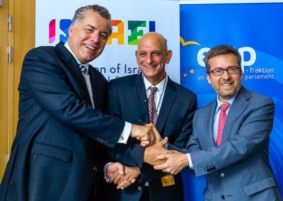 5.1-Pressefoto-Israel-konferenz-22-06-2017---Erfolgreiche-Partnerschaft