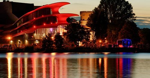 KulturInvest-Kongress 2020: Spannende Gespräche rund um das Thema Nachhaltigkeit in der Kultur-und Kreativindustrie am 26. /27. November in Potsdam