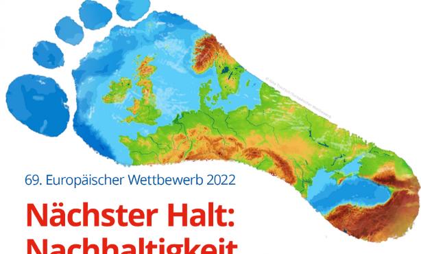 69. Europäischer Wettbewerb – Nächster Halt: Nachhaltigkeit
