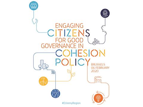 Kohäsionspolitik: bessere Ergebnisse durch Einbeziehung der Bürgerinnen und Bürger