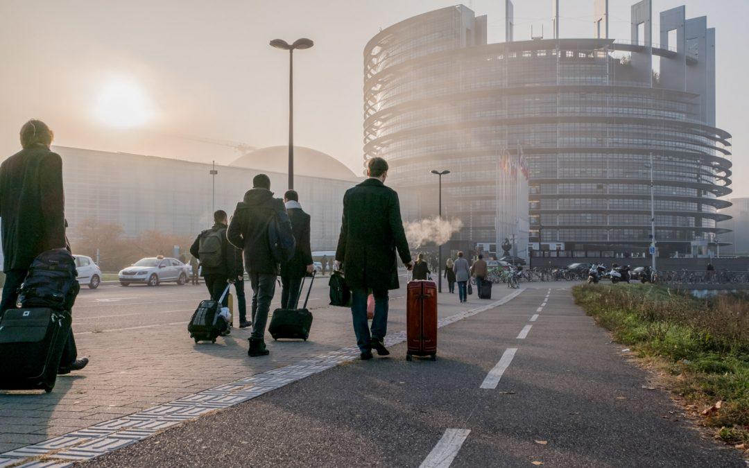 Schwerpunkte der Plenarsitzung vom 13.-16. Januar 2020 – Straßburg