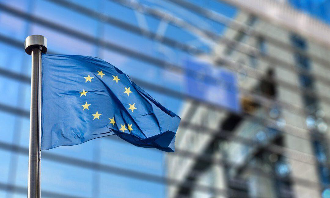 Mitreden über Europa: Online-Bürgerforum